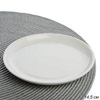 Тарелка 14.5 см / А 7080 /уп 60/