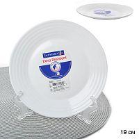 Тарелка десернтая 19 см Арена / L2786 /уп 24/