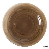 Тарелка десертная 19 см Луиз Эклипс / N6765 /уп 24/---