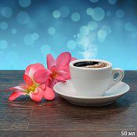 Кофейная пара 80 мл 2 сорт / WH-002 /уп 96/