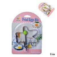 Форма для жарки яиц / JY11-Y-004 /уп 480/