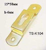 Подвес 15х58 (200 шт) TS-K104 /уп 34/